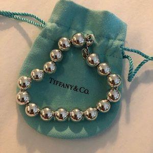 Tiffany & Co. Jewelry - Tiffany Bead bracelet *authentic*
